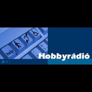 Hobby Rádió-Logo