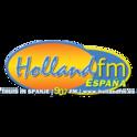 Holland FM 90.7-Logo