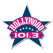 Hollywood 101.3-Logo
