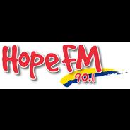 Hope FM-Logo