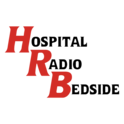 Hospital Radio Bedside-Logo
