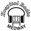 Hospital Radio Medway-Logo