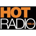 Hot 102.8-Logo