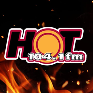 Hot 104.1-Logo