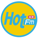 Hot FM 93.9-Logo