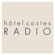 Hôtel Costes Radio-Logo