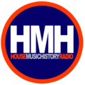 House Music History Radio-Logo