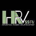 Hrvatski Radio Valpovština-Logo