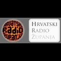 Hrvatski Radio Zupanja-Logo