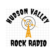 Hudson Valley Rock Radio-Logo