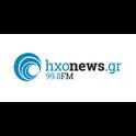 Hxo 99.8 FM-Logo