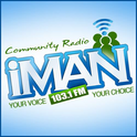 IMAN FM-Logo