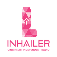 INHAILER Radio-Logo