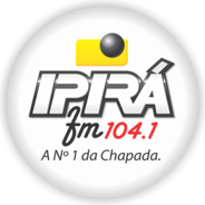 IPIRÁ FM-Logo
