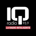 IQ Radio 93.9-Logo