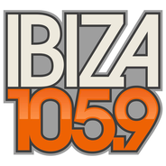 Ibiza 105.9-Logo