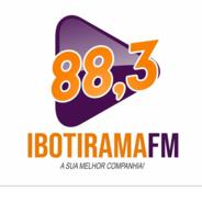 Ibotirama FM-Logo