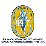 Iera Arhiepiskopi Kritis IAK-Logo