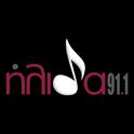 Ilida 91.1-Logo