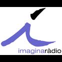 Imagina Ràdio-Logo