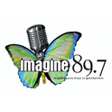 Imagine 89.7-Logo