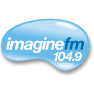 Imagine FM 104.9-Logo