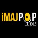 Imaj Pop-Logo