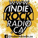 Indie Rock Radio-Logo