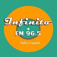 Infinito FM 96.5-Logo