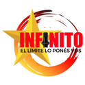 Infinito FM Pilar-Logo