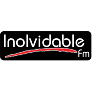 Inolvidable FM 95.8-Logo