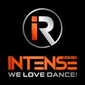 Intense Radio-Logo