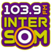 Intersom FM-Logo