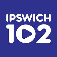 Ipswich 102-Logo