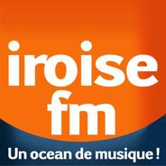 Iroise FM-Logo