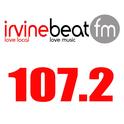 Irvine Beat FM-Logo