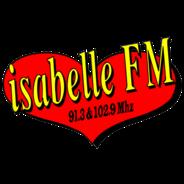 Isabelle FM-Logo