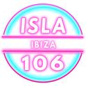 Isla 106-Logo