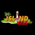 Island 102.9 FM-Logo