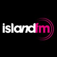 104.7 Island FM-Logo