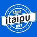 Itaipu FM-Logo