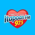 Itapoan FM-Logo