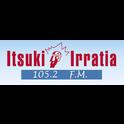 Itsuki Irratia-Logo