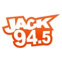 JACK 94.5-Logo