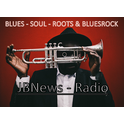 JBNews - Das Bluesradio-Logo