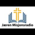 Jæren Misjons Radio-Logo