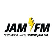 JAM FM  -Logo