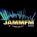 JammFM Radio-Logo