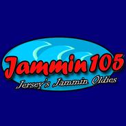 Jammin 105-Logo