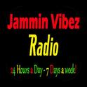 Jammin Vibez Radio-Logo